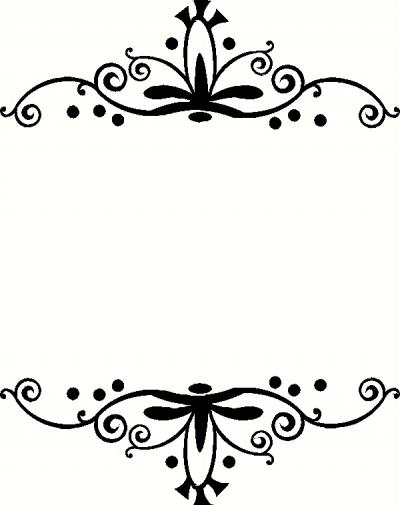 Frame M Wall Sticker Vinyl Decal The Works