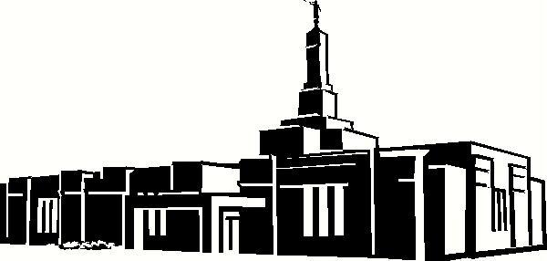 Kentucky Louisville Temple Wall Sticker Vinyl Decal The