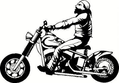 Best Motorcycle Decal Motorcycle Biker Decal