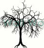 tree vinyl decal