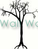 tree (16) vinyl decal