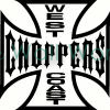 West Coast Choppers vinyl decal