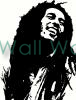 bob marley (1) vinyl decal