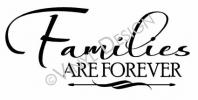 Families are Forever (1)