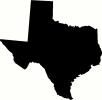 texas vinyl decal