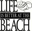Life is Better at the Beach (1)