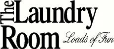 The Laundry Room-Loads  of  Fun  vinyl decal